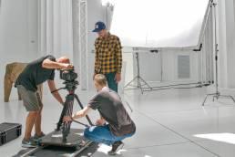 produkcja filmu reklamowego we Wrocławiu, studio filmowe yotka