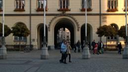 film reklamowy wrocław stare miasto