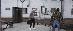 teledyski hip hop nagrywanie