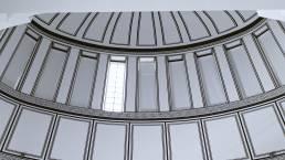 pawilon czterech kopuł architektura film wizerunkowy