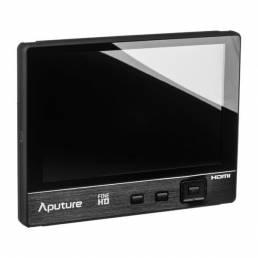 monitor podglądowy aputure vs2 wypożyczalnia sprzętu filmowego wrocław