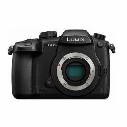 panasonic lumix gh5 wypożyczalnia sprzętu fotograficznego filmowego wrocław