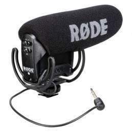 rode mikrofon videomic pro nagrywanie dźwięku wypożyczalnia sprzętu filmowego wrocław