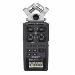 zoom h6 rekorder dźwięku audio wynajem sprzętu filmowego wrocław
