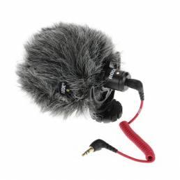 rode mikrofon videomicro nagrywanie dźwięku wypożyczalnia sprzętu filmowego wrocław